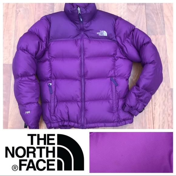 945a7e40c North Face Nuptse Down Jacket
